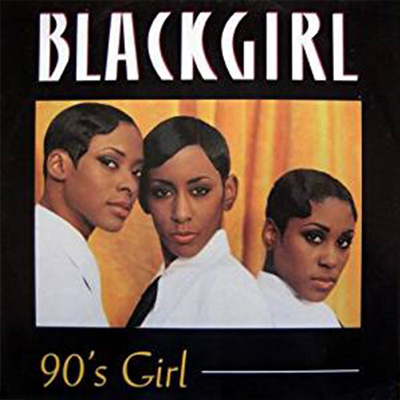 Blackgirl | | Song: 90's Girl Remix | Credited: Remixer/ Asst Eng.
