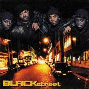 Blackstreet - Blackstreet (CD, Album, Promo) | Year: 1994 || Associate Producer, Assistant Engineer, Composer