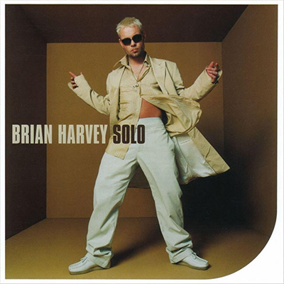 Brian Harvey | Album: Solo | | Credited: Producer/Remixer/ Mix Eng.