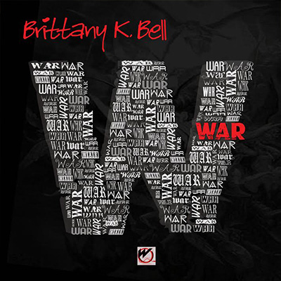 Brittany K Bell | Song: War | Credited: Mix Eng.
