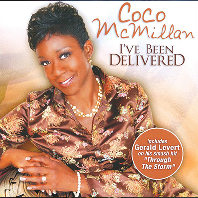 Coco Mcmillan | Album: I've Been  | Delivered |  Credited: Mix Eng.