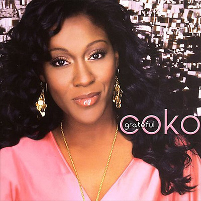 Coko | Album: Grateful | Song: 90's Girl Remix | Credited: Editing