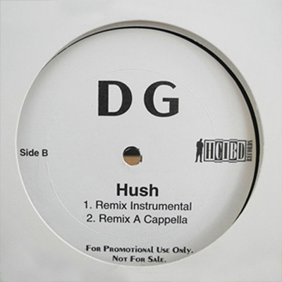 DG - Hush | Year: 1996 | Writing & Arrangement