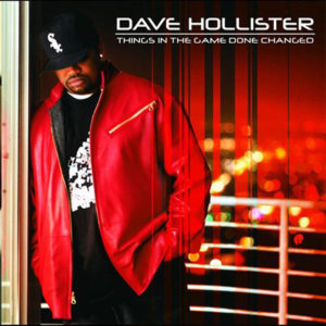 Tell Me Why (as Sprague Williams) Dave Hollister - Things In The Game Done Changed (CD, Album) | Year: 2002 | Talk Box