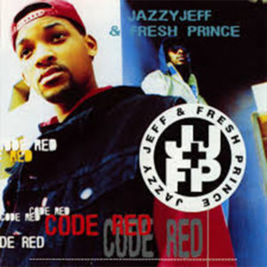 I'm Looking For The One (To Be With Me) (as Sprague Williams) DJ Jazzy Jeff & The Fresh Prince - Code Red | Year: 1993 | PrinceEngineer, Assistant Engineer