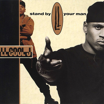 LL Cool J - Stand By Your Man ‎(CD, Single, Promo) | Year: 1993 | Technical