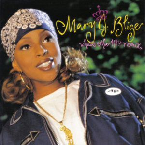 Changes I've Been Going Through (as Sprague Williams) and 1 more… Mary J. Blige - What's The 411? Remix (CD, Album, Club, RE) | Year: 1992 | Remix Assistant