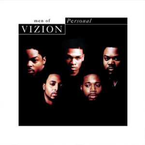 Men Of Vizion - Personal (CD, Album) | Year: 1996 | | Assistant Engineer