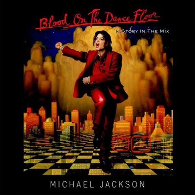 Michael Jackson Album: Blood On The Dance Floor Song: Blood On The Dance Floor, Ghost Credited: Asst Eng.