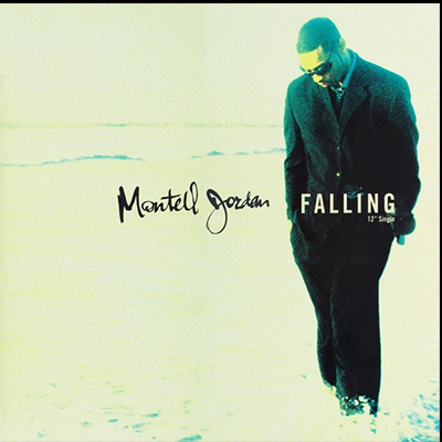 Montell Jordan Song: Falling Credited: Remixer