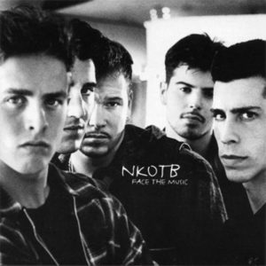 NKOTB* - Never Let You Go | Year: 1994 | Technical