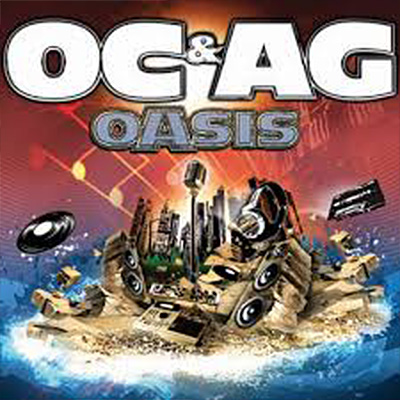 OC* & AG - Oasis | Year: 1977 | Engineer