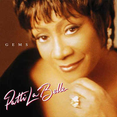 Patti LaBelle - Gems ‎(CD, Album) | Year: 1994 | Technical