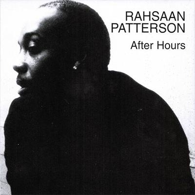 You Make Life So Good (as Sprague Williams) Rahsaan Patterson - After Hours ‎(CD, Album) | Year: 1996 | Technical