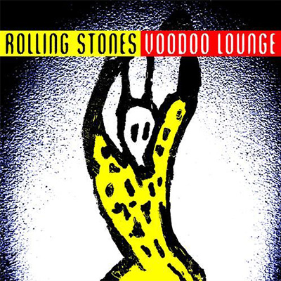 Rolling Stones Album: VooDoo Lounge Song: Love is Strong (remix) Credited: Remixer/ Asst Eng.