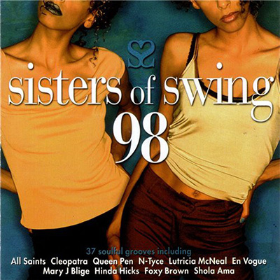 Distant Lover (as Sprague Williams) Various - Sisters Of Swing 98 ‎(2xCD, Album, Comp) | Year: 1997 | Writing & Arrangement