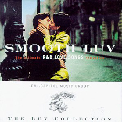 Before I Let You Go (as Sprague Williams) Various - Smooth Luv (The Ultimate R&B Love Songs Collection) ‎(CD, Comp) | Year: 1996 | Production