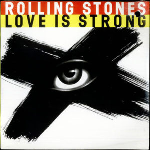 Love Is Strong (Teddy Riley Ext. Rock Remix) (as Sprague Williams) and 3 more… Rolling Stones* - Love Is Strong | Year: 1994 | Producer & Remixing