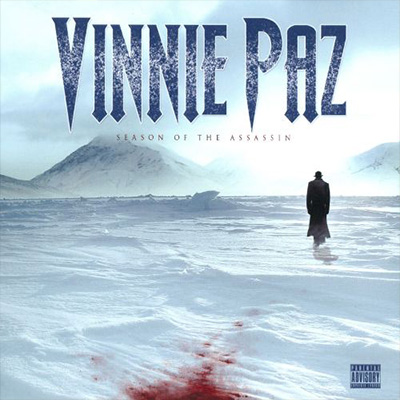 Season of the Assassin - Vinnie Paz | Year: 2010 | 	Engineer & Mixing