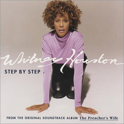 Step By Step (Teddy Riley Remix) Whitney Houston - Step By Step | Year: 1996 |  Remixing