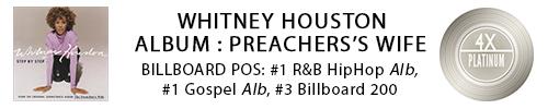 Whitney Platinum