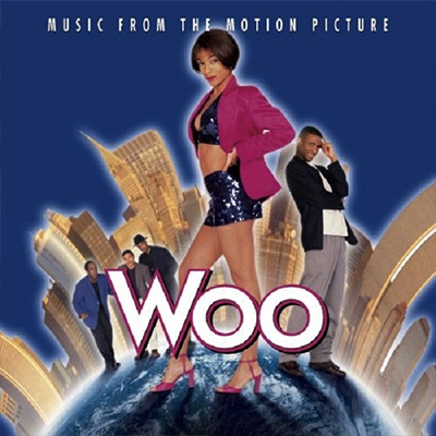 Woo Woo (Freak Out) Various - Woo (Music From The Motion Picture) | Year: 1998