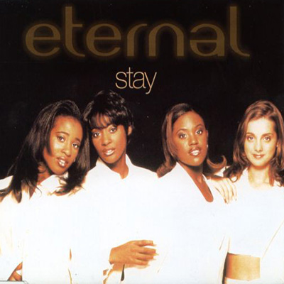 Eternal - Stay (Remix) | Remixer/ Asst. Engineer